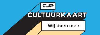 cultuurkaartacceptant
